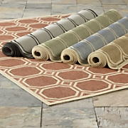 Mosaic Indoor/Outdoor Rug