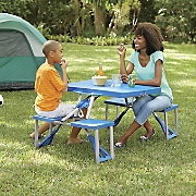 Carry-Along Picnic Table Set
