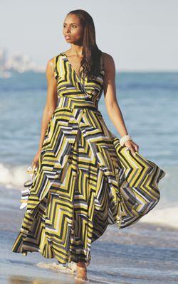 Jeniece Dress