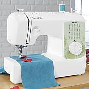 Brother 63-Stitch Function Sewing Machine