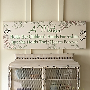 Loving Mother Wall Art