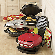 360° Grill by George Foreman