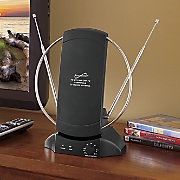 Supersonic HDTV Digital Amplified Indoor Antenna