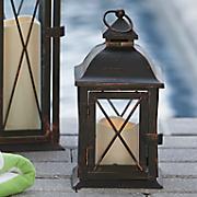 led small lantern