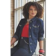 maxine denim jacket 197