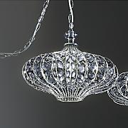 Dazzle Pendant Lamp