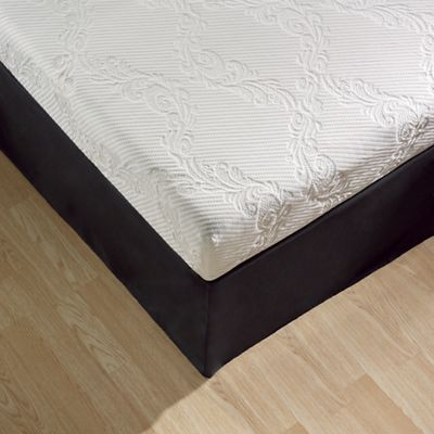 6-Inch Memory Foam Mattress