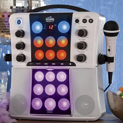 Karaoke Night Machine