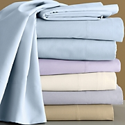 600-Thread Count Cotton Blend Sheet Set