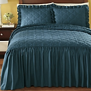Beverly Bedspread and Sham
