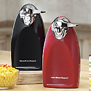 extra tall electric can opener by hamilton beach