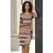 Sausalito Dress