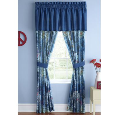 Jean Pocket Window Treatments