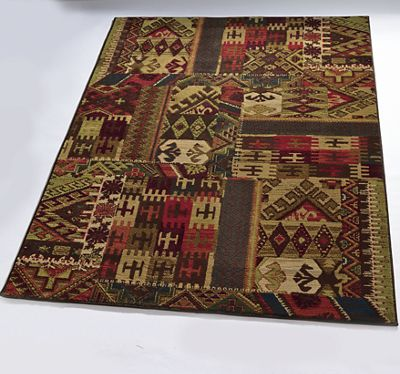 Louis and Clark Rug