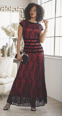 Varinella Dress