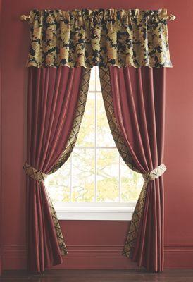 Madeline Window Treatments