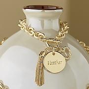 personalized charm bracelet 90