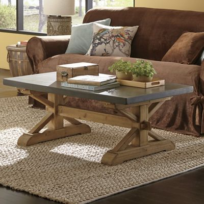 Upton Coffee Table From Country Door 725690
