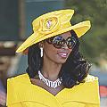 Versailles Hat