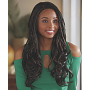 elaine lace front wig