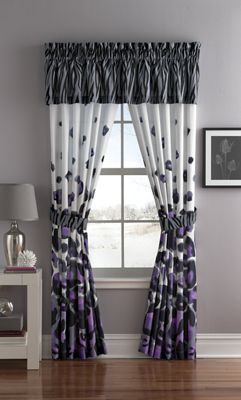 Tanzania Window Treatments