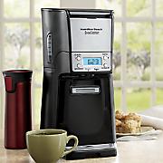 12-Cup Brewstation Coffee Maker by Hamilton Beach