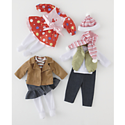 3 pack outfit set