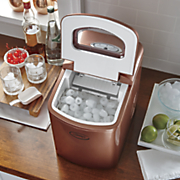 Ginny's Brand Ice Maker