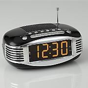 AM/FM Clock Radio by Akai