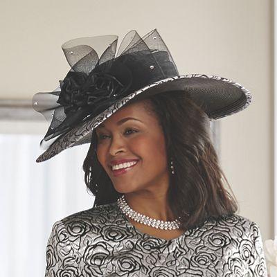 Opera Hat