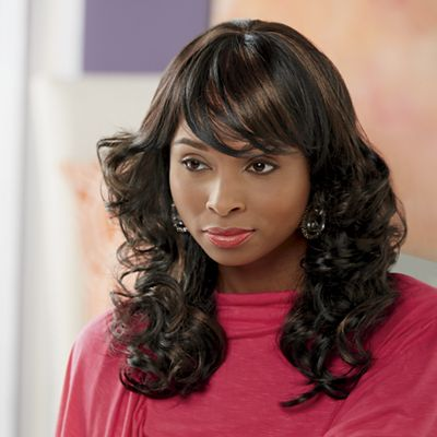 Afrocentric Wigs 42