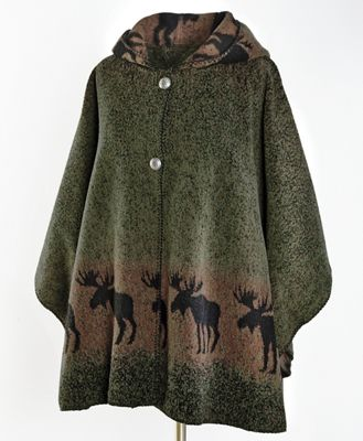 Moose Lodge Cape