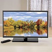 "24"" 720p LED HDTV by Samsung"