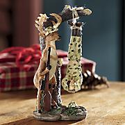 Deer Prize Figurine