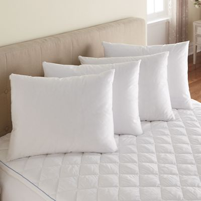 Pillow Protector 4 Pack