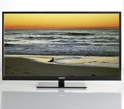 Axess 40-Inch LED HDTV