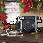 Instax Wide 300 Instant Camera by Fujifilm and Film