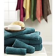 Traditions Oversized 6-Piece Towel Set