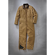 Men's Sanded Duck Coverall by Dickies