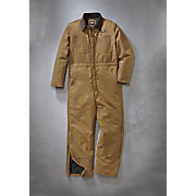 men s sanded duck coverall by dickies