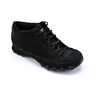 Women's Skechers Bikers Totem Pole Booties