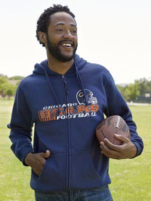 NFL Zip Hoodie