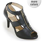 lily peeptoe sandal