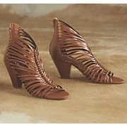 savanna cage sandal