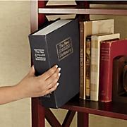 book safe 18