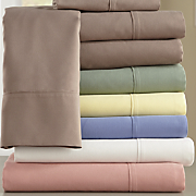 Comfort Creek ™ Luxury Microfiber Sheet Set by Montgomery Ward