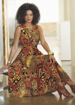 Emelie Dress