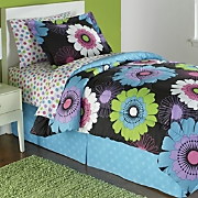 Fiona Complete Bed Set and Valance