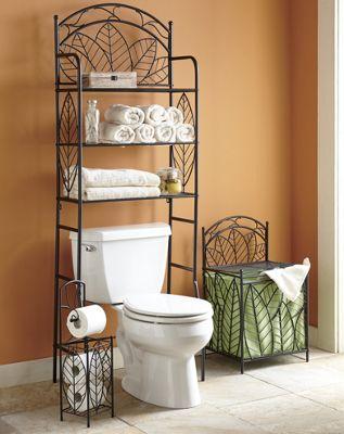 Leaf Bathroom Furniture