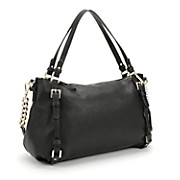 Buckle Satchel by Hush Puppies